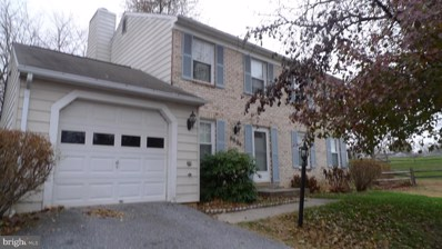 8894 Successful Way, Walkersville, MD 21793 - #: MDFR257150