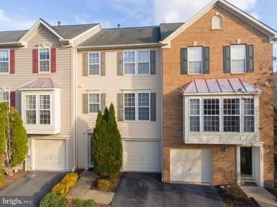3634 Singleton Terrace, Frederick, MD 21704 - #: MDFR257160