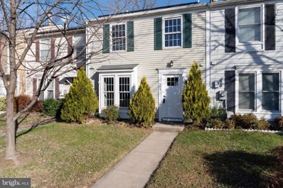 504 Riggs Court, Frederick, MD 21703 - #: MDFR257212