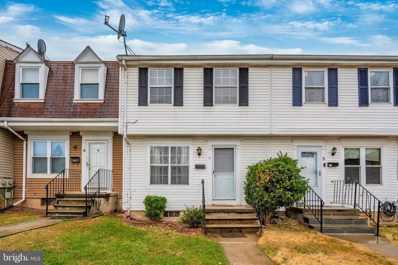7 N Pendleton Court UNIT 12F, Frederick, MD 21703 - #: MDFR257250