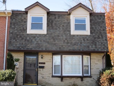 1049 Orndorff Court, Brunswick, MD 21716 - MLS#: MDFR257272