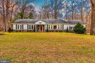 15009 Sabillasville Road, Thurmont, MD 21788 - #: MDFR257336