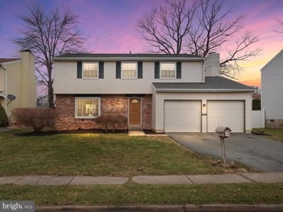 1824 Lawnview Drive, Frederick, MD 21702 - #: MDFR257344
