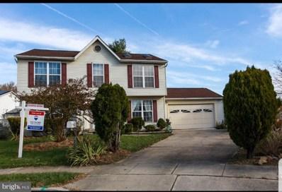 842 Chadwick Circle, Frederick, MD 21701 - #: MDFR257352