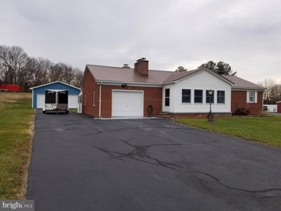17347 Mountain View Road, Emmitsburg, MD 21727 - #: MDFR257366