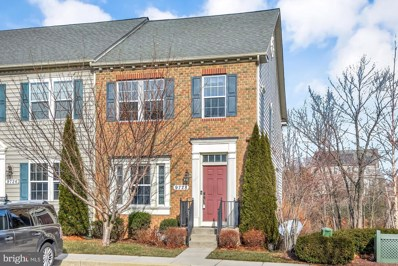 9728 Braidwood Terrace, Frederick, MD 21704 - #: MDFR257384