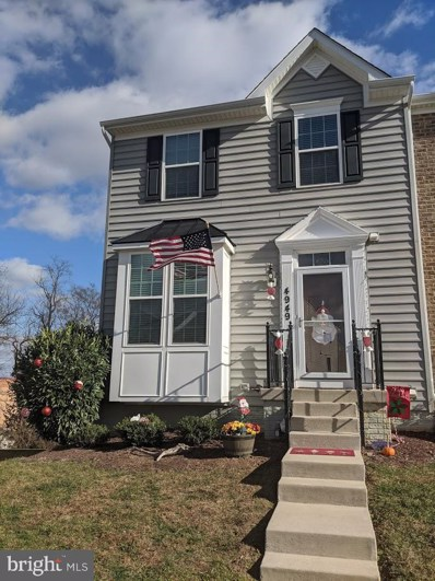 4949 Small Gains Way, Frederick, MD 21703 - MLS#: MDFR257386