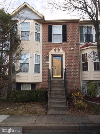 569 Primus Court, Frederick, MD 21703 - #: MDFR257396