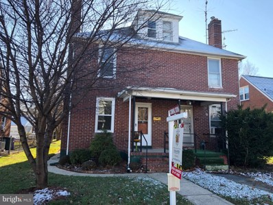 14 Frederick Avenue, Frederick, MD 21701 - #: MDFR257416