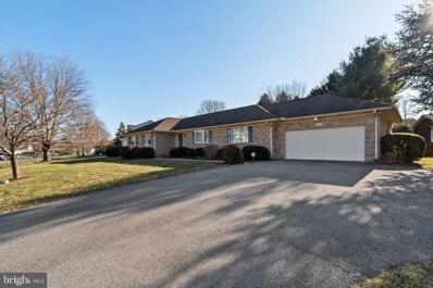 8135 Claiborne Drive, Frederick, MD 21702 - #: MDFR257442