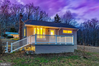 9505 Stoney Hill Road, Frederick, MD 21702 - #: MDFR257474