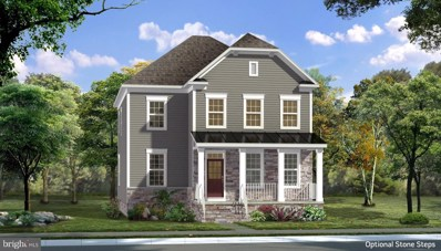 Village Green Jefferson Floorplan Way, Brunswick, MD 21716 - #: MDFR257480