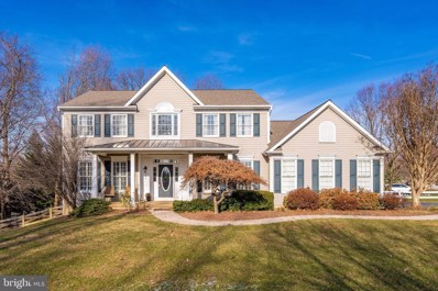 1201 Leafy Hollow Circle, Mount Airy, MD 21771 - #: MDFR257530