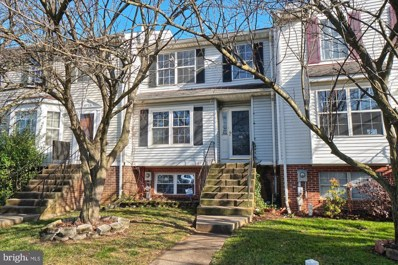 6721 Killdeer Court, Frederick, MD 21703 - #: MDFR257552