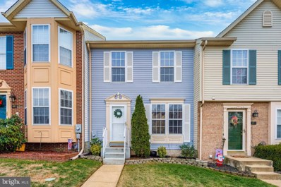 104 Moser Circle, Thurmont, MD 21788 - #: MDFR257558