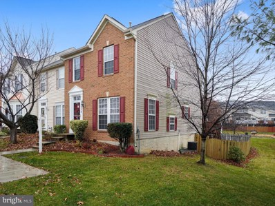6638 McGrath Place, Frederick, MD 21703 - #: MDFR257592