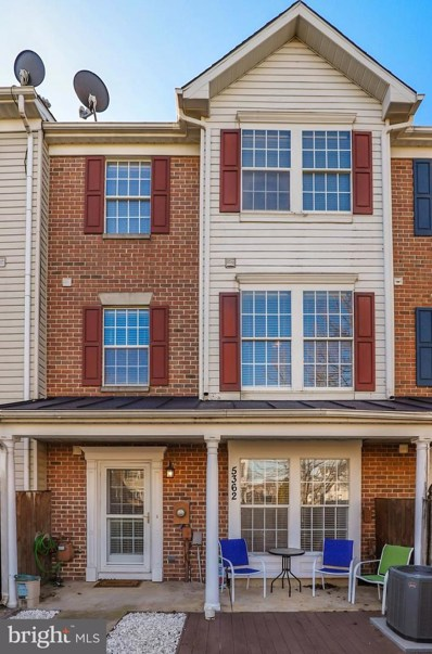 5362 Regal Court, Frederick, MD 21703 - #: MDFR257632