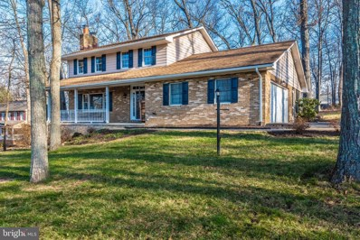 10091 Dudley Drive, Ijamsville, MD 21754 - #: MDFR257648