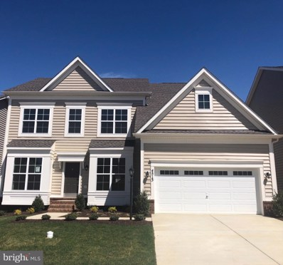 4513 Seths Folly Drive, Monrovia, MD 21770 - #: MDFR257662
