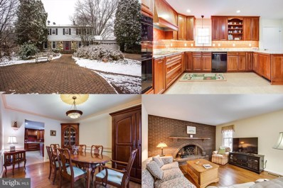 1325 Arnoldtown Road, Jefferson, MD 21755 - #: MDFR257690