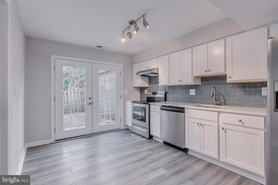 1110 Providence Court, Frederick, MD 21703 - #: MDFR257726