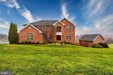 8400 River Meadow Drive, Frederick, MD 21704 - #: MDFR257746