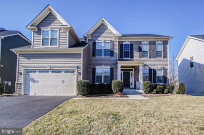 1141 Dargon Quarry, Brunswick, MD 21716 - MLS#: MDFR257756