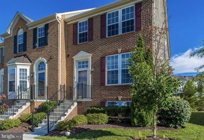 9 Wash House Circle, Middletown, MD 21769 - #: MDFR257828