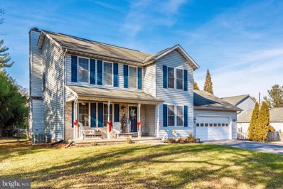 6140 Bartonsville Road, Frederick, MD 21704 - #: MDFR257858