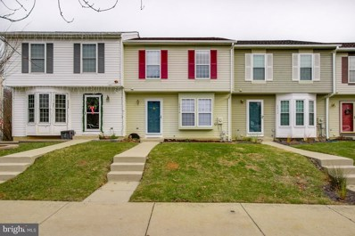 6830 Snow Goose Court, Frederick, MD 21703 - #: MDFR257866