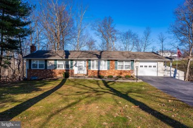 4408 Molesworth Terrace, Mount Airy, MD 21771 - #: MDFR257896
