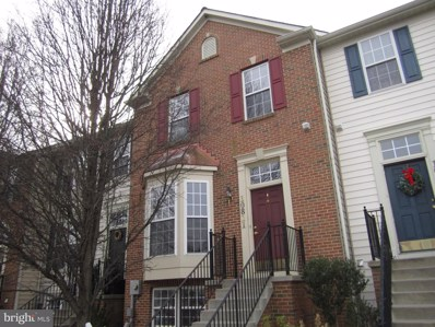 10811 Dewey Way East, New Market, MD 21774 - #: MDFR257900