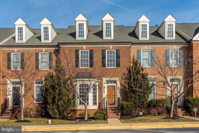 9208 Tabard Place, Frederick, MD 21704 - #: MDFR257910