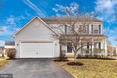 5183 Boscombe Court, Frederick, MD 21703 - #: MDFR257964