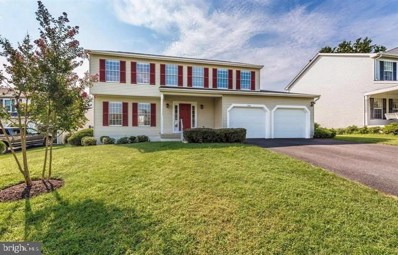 506 Sage Hen Way, Frederick, MD 21703 - #: MDFR257966