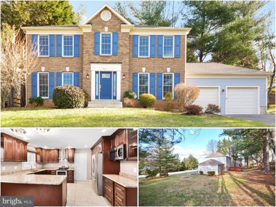 4612 Granite Drive, Middletown, MD 21769 - #: MDFR258076