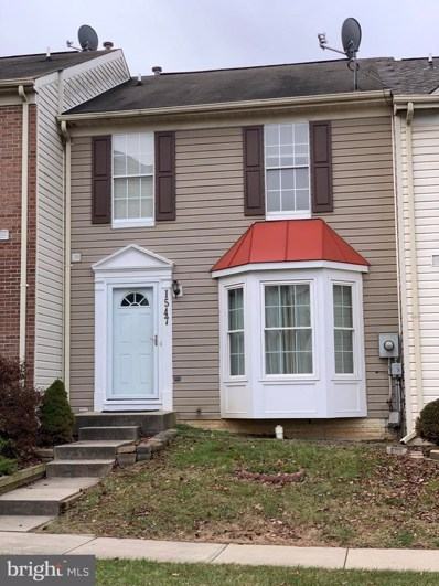 1547 Beverly Court, Frederick, MD 21701 - #: MDFR258084