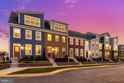 1312 Marsalis Place, Frederick, MD 21702 - #: MDFR258086