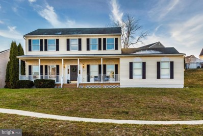 5801 Broad Branch Way, Frederick, MD 21704 - #: MDFR258088