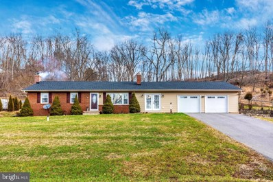 2804 Monument Road, Myersville, MD 21773 - #: MDFR258090