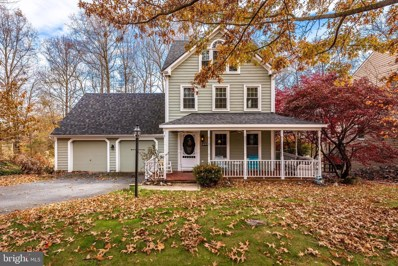 6851 Whooping Crane Way, New Market, MD 21774 - #: MDFR258096