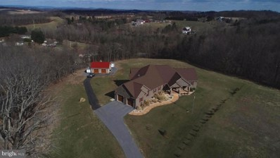 7235 Woodville Road, Mount Airy, MD 21771 - #: MDFR258098