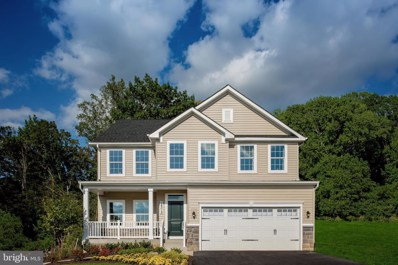 5245 Red Maple Drive, Frederick, MD 21703 - #: MDFR258132