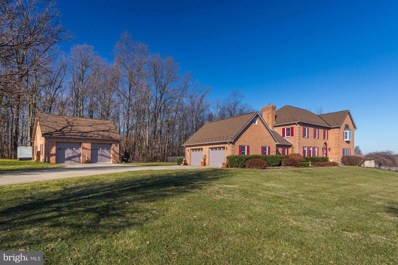 12010 Coppermine Road, Union Bridge, MD 21791 - #: MDFR258184