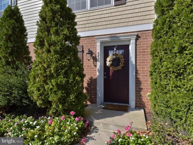 553 Lancaster Place, Frederick, MD 21703 - #: MDFR258212