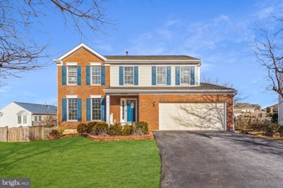 6250 Darlington Court, Frederick, MD 21703 - #: MDFR258218