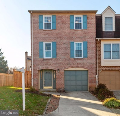 8015 Broken Reed Court, Frederick, MD 21701 - #: MDFR258262