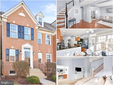 3011 Cloister Way, Frederick, MD 21701 - #: MDFR258276
