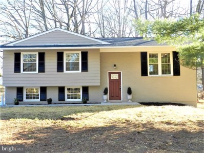 1636 Gibbons Road, Point Of Rocks, MD 21777 - #: MDFR258278