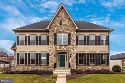 2911 Mill Island Parkway, Frederick, MD 21701 - #: MDFR258290